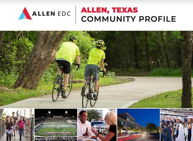 AllenEDC-Community-Profile