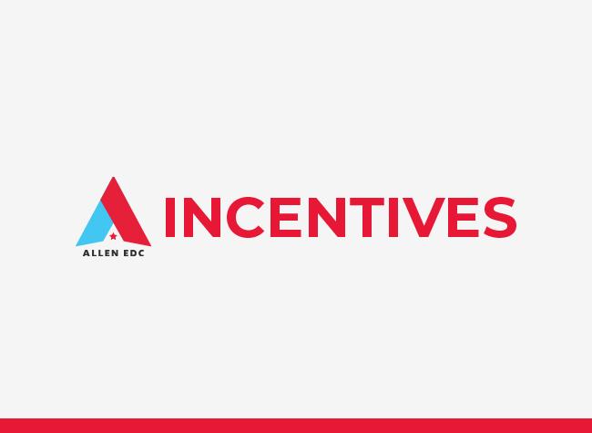 AllenEDC-Incentives